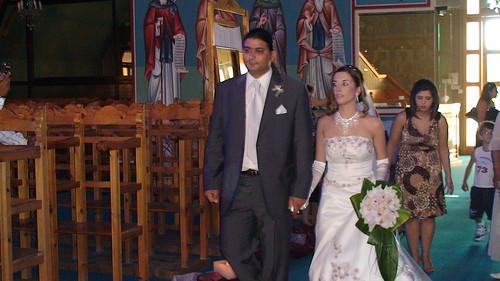 Andris Wedding