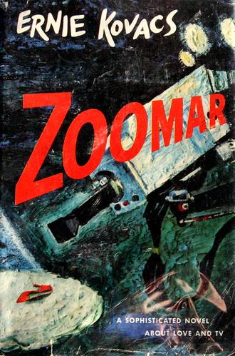 Zoomar - Ernie Kovacs My Namesake