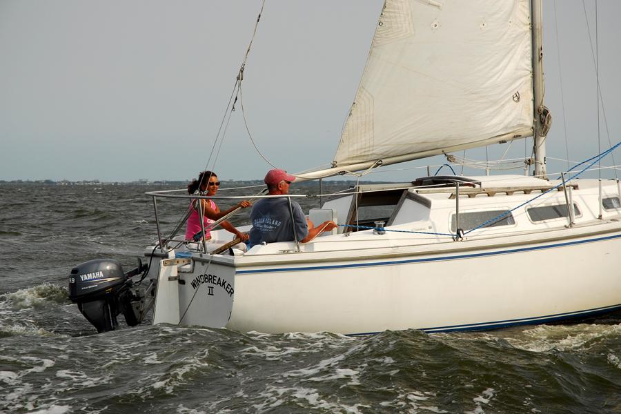 windbreaker II