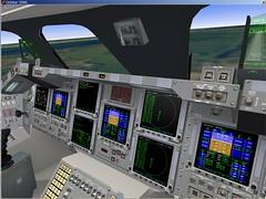Orbiter 2006 P1 Atlantis VC #2