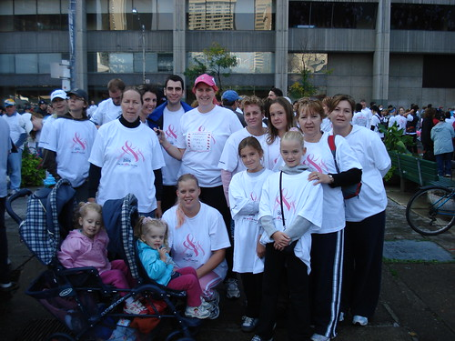 Run for the Cure 2006 _ 3