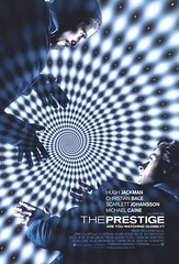 Nuevo póster de 'The Prestige'