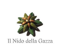 ciondolo-16-fiore-verde-oro