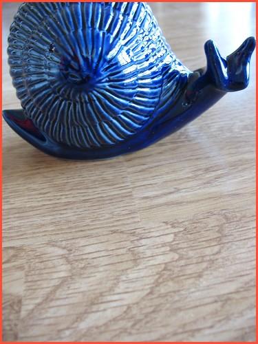 blue snail bank