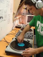DJ TC