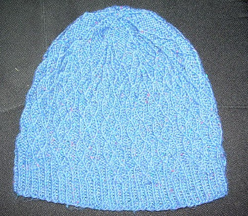 Shedir hat