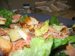 Caesar Salad.
