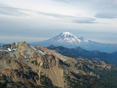 Rainier from Viewpoint