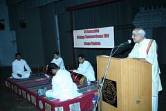 Introduction by Mannargudi Shri. A Easwaran