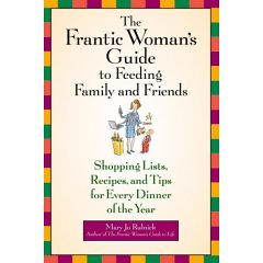 frantic woman's guide