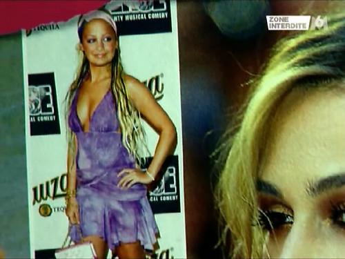 Nicole Richie - 2004