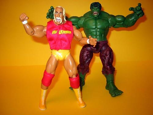 Hulksters