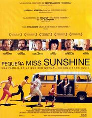 'Pequeña Miss Sunshine' de Jonathan Dayton y Valerie Faris