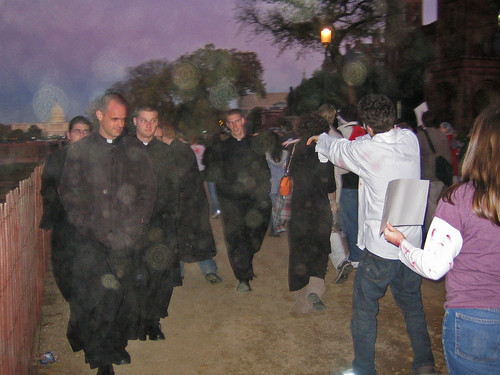 Priests vs. Zombies