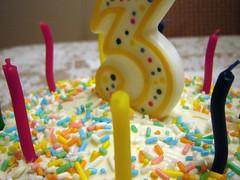 aedyn's 3rd birthday