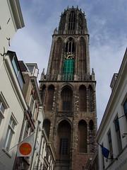 torre del Duomo