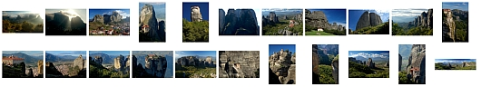 Meteora, Greece -- by Alexring, with Nikon D50 plus Nikkor 18-55, Tamron 11-18, Tamron 70-300 lenses