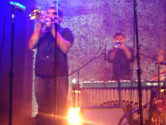 calexico trumpeters