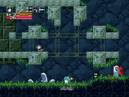 Cavestory 2