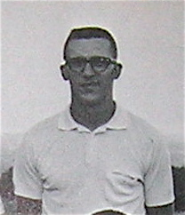 Tom Priester in 1966