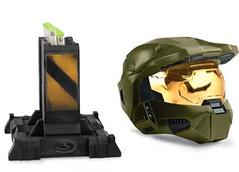 Halo Spartan Mjolnir Mark VI helmet