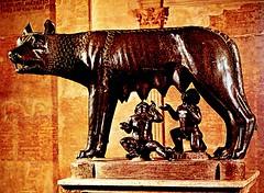 Romulus dan Remus