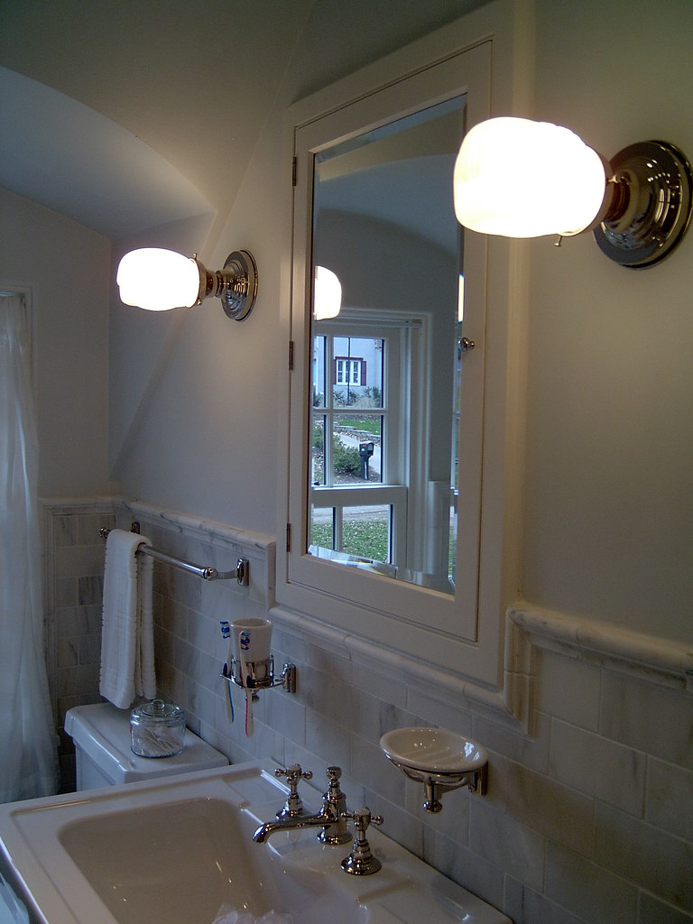 Bathroom Remodel 004