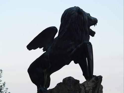 Lleó de Sant Marc
