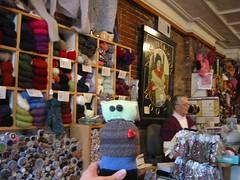 Northampton Wools