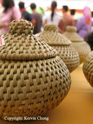 Mini-Baskets