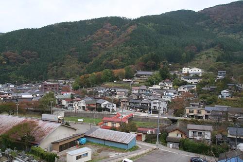 溫海溫泉小鎮