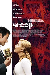 'Scoop' de Woody Allen