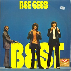Bee Gees Best [1970]