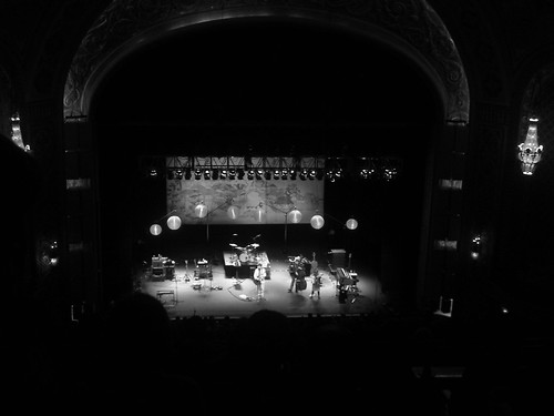 The Decemberists - The Paramount