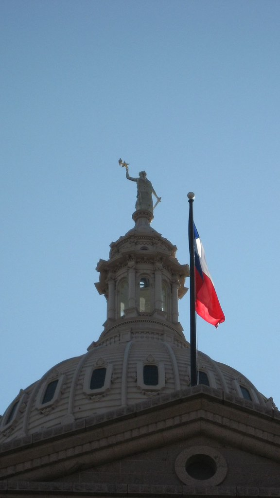 Texas State Legislature..