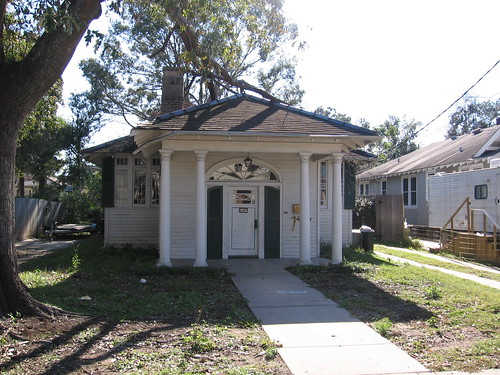 5820 Clara Street