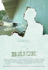 Brick Rian Johnson The Brain