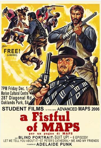 screening poster