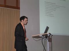 Matthias Will, Abteilung Internet- und PC-Anwendungen, Knauf Information Services GmbH