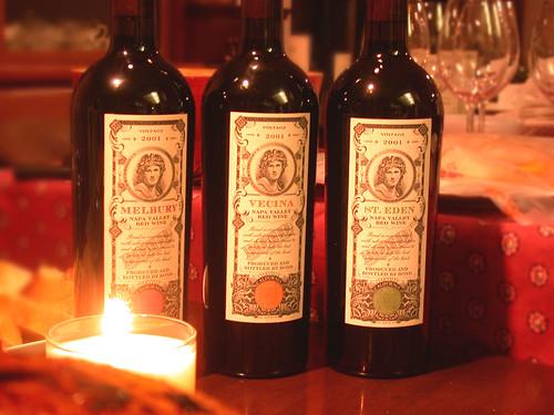 すごそうなワイン