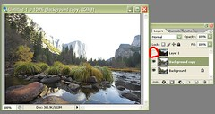 Photoshop HDR tutorial 2