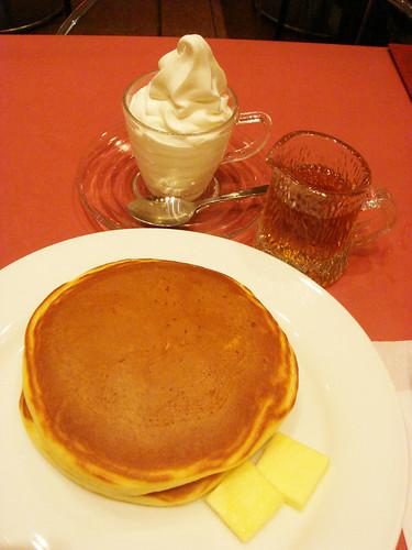 Ginza Fujiya Cafe 02