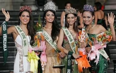 Miss Earth 2006