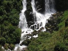 Waipunga Wasserfälle