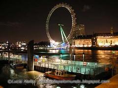 Londres noturna©