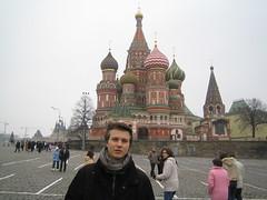 St Basiliuskathedraal