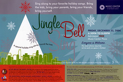 Jingle Bell Sing