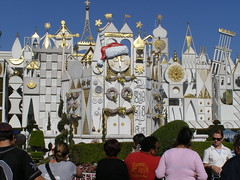Disneyland in December (7)