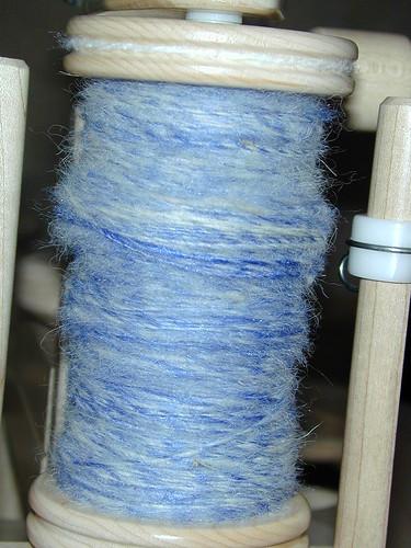 Alpaca/Tussan Silk