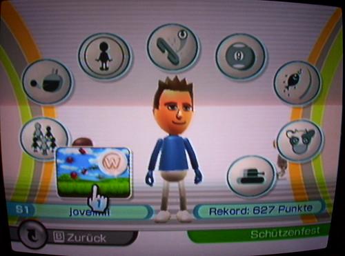 Wii Screen 1